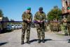 Vojenský výcvikový prostor Libavá má nové cvičiště řízení kolové techniky. To navyšuje další schopnosti vevýcviku řidičů