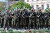 71. výročí Dne vítězství ve Vyškově: Slavnostní vojenská přísaha