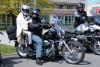 Žehnání motorkářům