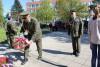 71. výročí osvobození: Pietní akt k příležitosti osvobození města Vyškova