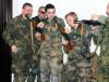 Francouzští kadeti nedílnou součástí výcviku do Mali