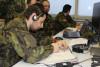 Středočeská rota aktivní zálohy si jako první vyzkoušela výcvik na simulátorech CSTT