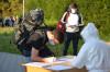 Do kurzu základní přípravy nastoupilo i 388 nových studentů Univerzity obrany