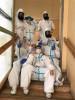 Vyškovští se připravují na rotaci vMariánských Lázních. Vtýmu budou mít tentokrát studenty Univerzity obrany