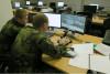 Výcvik 13. dělostřeleckého pluku u OSTT Vyškov