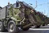 Vojáci z Vyškova mezi těmi, kterým budou sloužit nová vyprošťovací vozidla
