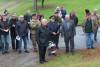 Velitelé VeV-VA aBMATT se účastnili odhalení pamětní desky palubního střelce britského letectva RAF