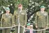 Pozemní síly AČR jsou v dobré kondici, řekl nový velitel generál Kopecký na Vítkově