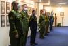 Generál Opata ocenil nejlepší absolventy kurzu generálního štábu a kurzu pro vyšší důstojníky. Mezi nimi byl náčelník štábu VeV-VA