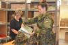 Dalších osm desítek záložníků adobrovolníků zahájilo kurz základní přípravy