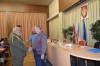 Také vojenští důchodci si připomenuli Den válečných veteránů