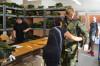 Počet nováčků na Univerzitě obrany v Brně vzrostl. Spolu s dalšími armádními nováčky nyní prochází kurzem základní přípravy ve Vyškově