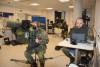VeŠvédsku se školí instruktoři nanový typ protiletadlového raketového kompletu. Mezi nimi ispecialista VeV-VA