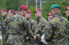 Boj onášivku aodznak prestižního kurzu Komando zahájilo 25armádních profesionálů