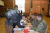 Armádní nováčky přijela podpořit generálka Šmerdová