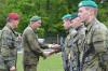 Boj o nášivku a odznak prestižního kurzu Komando zahájilo 25 armádních profesionálů