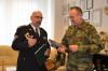 Od veřejné bezpečnosti po URNA. Vyškovským prezentoval českou protiteroristickou policejní jednotku její vedoucí instruktor