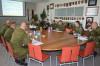 Vojenskou akademii letos již podruhé navštívili příslušníci ozbrojených sil Litvy