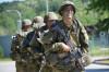 Tři stovky nových vojenských profesionálů posílí armádu