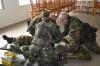 Další jednotka sladěna do zahraniční operace. Její připravenost prověřily na tři desítky incidentů a událostí