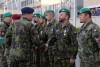 Povynucené covidové pauze opět nástup Vojenské akademie