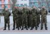 Prapor zabezpečení Vyškov od dubna s novým velitelem