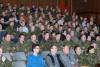 Vojenskou akademii navštívil armádní generál v záloze Petr Pavel