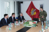 Ministr zahraničních věcí navštívil na vyškovsku iVelitelství výcviku-Vojenskou akademii
