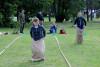 Den dětí se vydařil. Kasárna zaplnila více než tisícovka návštěvníků