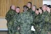 Slavnostní vyřazení kurzů základní přípravy. Noví vojáci a vojákyně míří k útvarům i jednotkám aktivní zálohy