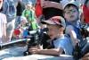 Den dětí 2017: Kasárna zaplnily na dva tisíce návštěvníků
