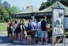 POKOS pochod zpestřil závěr školního roku jedné zvyškovských škol
