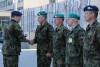 Slavnostní nástup ke Dni ozbrojených sil ČR, ale iVýznamnému dni VeV-VA