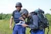 Certifikace kurzu civilních zaměstnanců NATO před vysláním do zahraniční operace vedeného instruktory Vojenské akademie ve Vyškově