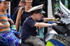 Den prevence a osvěty v dopravě 2017