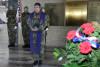 Oslavy Dne válečných veteránů vposádce Vyškov
