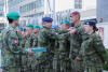 Vyškovští si připomenuli Den ozbrojených sil ČR