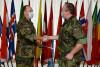 Velitel Vojenské akademie ocenil končícího rektora-velitele Univerzity obrany