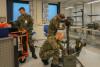 Rakeťáci během zaškolení na novou techniku sestřelili dvanáct tisíc letadel. Mezi nimi i jeden specialista z Vojenské akademie