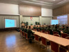 Další termín Základního důstojnického kurzu byl zahájen