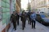Zástupci praporu zabezpečení vzdali opět poctu plukovníkovi Ladislavu Preiningerovi