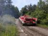 Vrámci jednoho zvýcviků hasiči dekorovali naše příslušníky zazásluhy