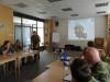 Čerství absolventi instruktorského kurzu ABIC