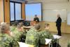 """Také """"Praporčická škola"""" postupně zahájila další výcvikový rok"""