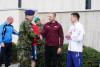 Běh na podporu Vojenského fondu solidarity poprvé podpořili společně všichni posluchači kariérových kurzů