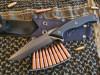 Prodej nového nože Storm podpoří Vojenský fond solidarity. Nadesignu se opět podílel náš příslušník
