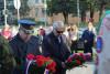 Pietní akt k101.výročí vzniku Československa