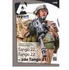 První letošní číslo časopisu Areport