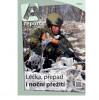 Vyšlo letošní první číslo časopisu A report