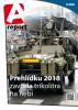 Vyšlo listopadové číslo časopisu A report